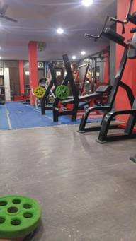 Store Images 1 of Muscle Max Gym