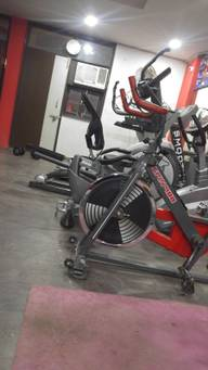 Store Images 2 of Muscle Max Gym