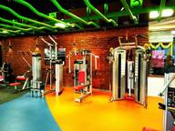 Store Images 1 of Chisel Fitness, Vijayanagar