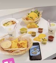 Store Images 6 of Maiz Mexican Kitchen