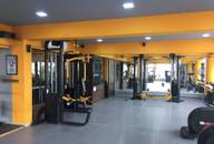 Store Images 1 of Fitness Battalain The Gym