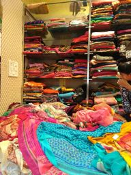 Store Images 2 of Rajoria Saree Collection