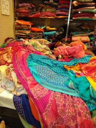 Store Images 3 of Rajoria Saree Collection