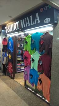 Store Images 2 of T-Shirt Wala