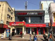 Store Images 2 of Slam Lifestyle And Fitness Studio Velachery