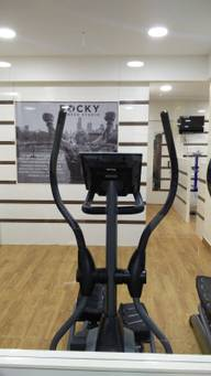 Store Images 2 of Rocky Fitness Studio