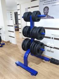 Store Images 3 of Rocky Fitness Studio
