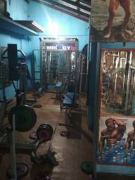 Store Images 1 of Winners Gym