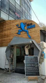 Store Images 2 of Blue Frog