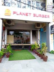 Store Images 1 of Planet Burger