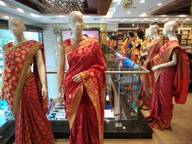 Store Images 3 of The Chennai Shopping Mall