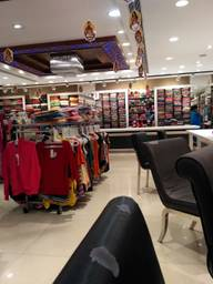 Store Images 4 of The Chennai Shopping Mall