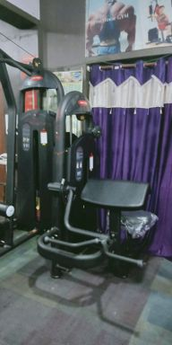 Store Images 2 of Iron House Gym