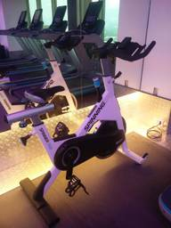 Store Images 4 of Kris Gethin Gyms