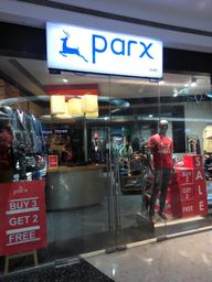 Store Images 1 of Parx