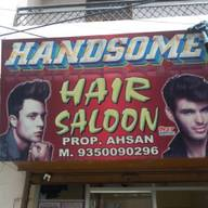 Store Images 3 of Handsame Hair Salon