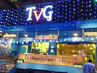 Store Images 3 of Tvg - The Vegetarian Grill