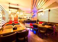 Store Images 1 of Cafe Befikre