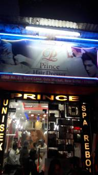 Store Images 1 of Prince Salon