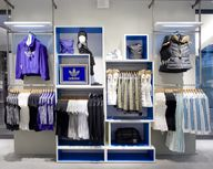 Store Images 1 of Adidas