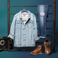 Store Images 2 of Lee Cooper