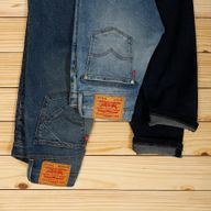 Store Images 18 of Levi's