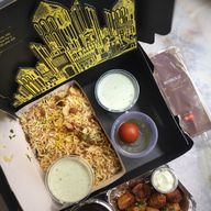 Behrouz Biryani photo 1