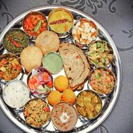 Mayur Veg Thali photo 12