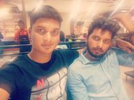 Barbeque Nation photo 4