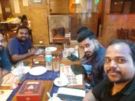 Barbeque Nation photo 3