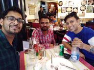 Leopold Cafe & Bar photo 8