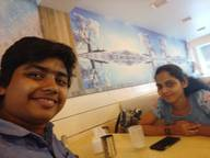Customer Images 15 of The Madras Cafe