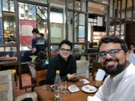 The Bombay Canteen photo 3