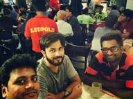 Leopold Cafe & Bar photo 2