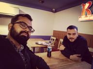 Rooh Burger Cafe photo 8