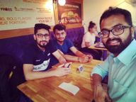 Rooh Burger Cafe photo 11