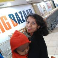 Customer Images 11 of Big Bazaar, Fbb