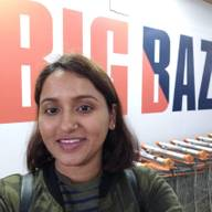 Customer Images 13 of Big Bazaar, Fbb