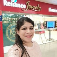 Customer Images 6 of Reliance Jewels